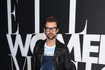 Brad Goreski 5th Annual ELLE Women In Music Celebration Presented By CUSP By Neiman Marcus - Red Carpet