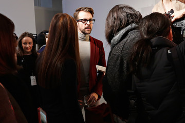Brad Goreski Kate Spade New York Presentation