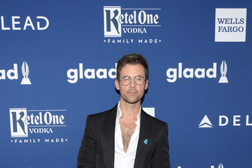Brad Goreski Ketel One Family-Made Vodka, Stands As A Proud Partner For The 29th Annual GLAAD Media Awards New York