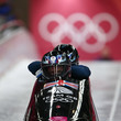 Brad Hall Bobsleigh - Winter Olympics Day 9