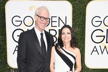 Brad Hall 74th Annual Golden Globe Awards - Arrivals