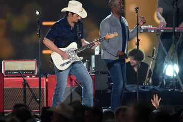 Brad Paisley 50th Academy Of Country Music Awards - Show