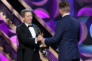 Bradley Bell The 42nd Annual Daytime Emmy Awards - Show