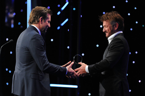 32nd American Cinematheque Award Presentation Honoring Bradley Cooper