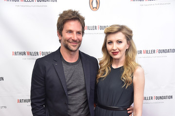 Bradley Cooper Arthur Miller - One Night 100 Years Benefit - Arrivals