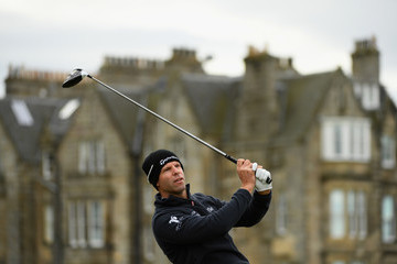 Bradley Dredge Alfred Dunhill Links Championship - Day Four