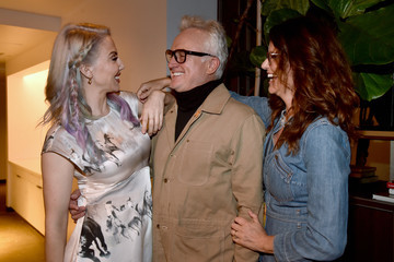 """Bradley Whitford Amy Landecker Los Angeles Premiere Of """"How It Ends"""" - Red Carpet"""
