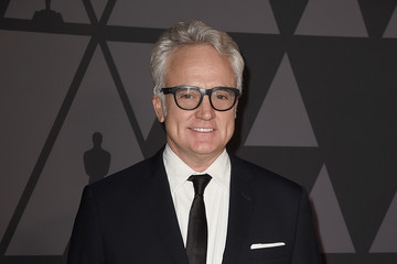 Bradley Whitford Academy of Motion Picture Arts and Sciences' 9th Annual Governors Awards - Arrivals