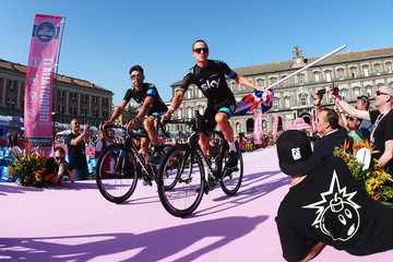 Bradley Wiggins 2013 Giro d'Italia: Previews