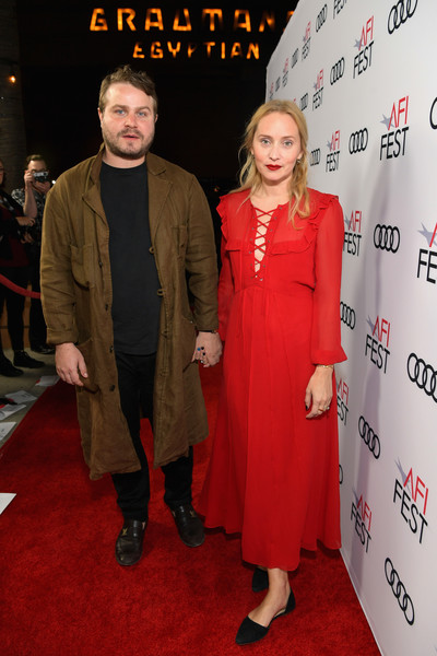 AFI FEST 2018 Presented By Audi - Screening Of 'Vox Lux' - Arrivals