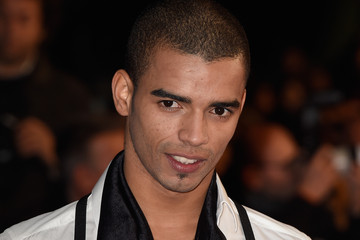 Brahim Zaibat 16th NRJ Music Awards - Red Carpet Arrivals
