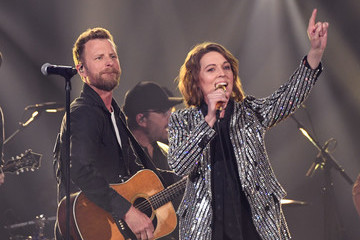 Brandi Carlile 54th Academy Of Country Music Awards - Show