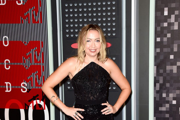 Brandi Glenn Cyrus 2015 MTV Video Music Awards - Arrivals
