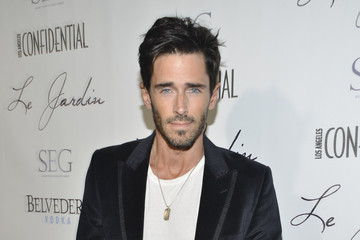 Brandon Beemer Grand Opening Of Le Jardin