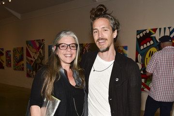 Brandon Boyd Greg Mike's Los Angeles Solo Debut VIP Media Preview For 'Inside Voices'