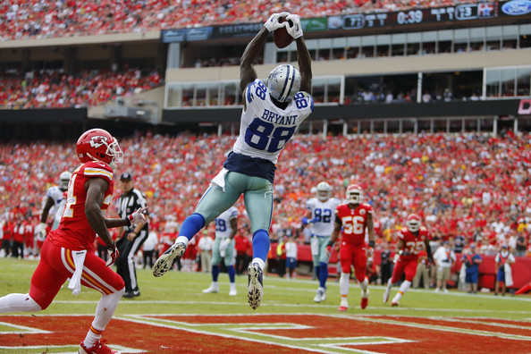 Brandon Flowers And Dez Bryant Photos Photos Dallas