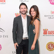 Brandon Jenner 145th Kentucky Derby - Unbridled Eve Gala