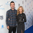 Brandon Jenner 2nd Light Up The Blues Concert - An Evening Of Music To Benefit Autism Speaks - Red Carpet