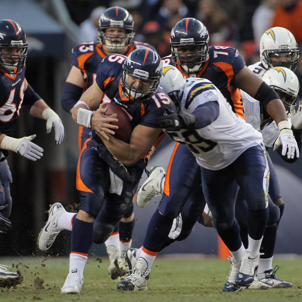 San Diego Chargers Broncos: San Diego Chargers V Denver