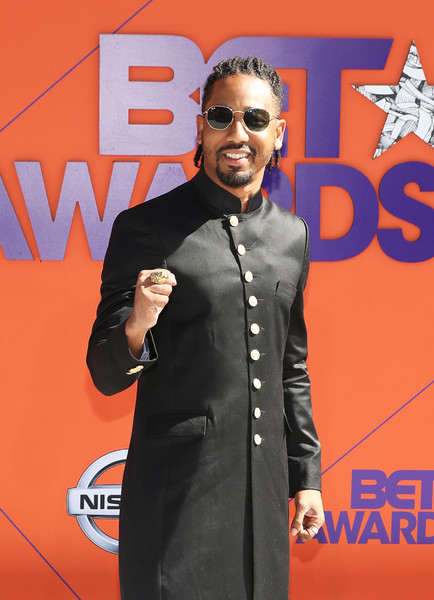 2018 BET Awards - Arrivals