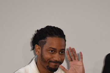 Brandon T. Jackson 'Love By The 10th Date' Red Carpet Screening & Panel Event