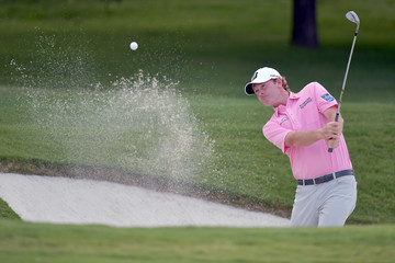 Brandt Snedeker AT&T Byron Nelson - Round One