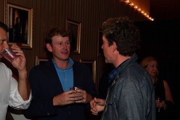 Brandt Snedeker The World Premiere of 'Part of the Plan' at Tennessee Performing Arts Center, Nashville