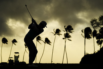 Brandt Snedeker Global Sports Pictures of the Week - January 13