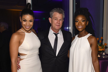 Brandy 2016 Pre-GRAMMY Gala And Salute to Industry Icons Honoring Irving Azoff - Backstage And Audience