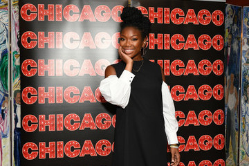 Brandy Brandy Norwood Returns to Broadway's 'Chicago'