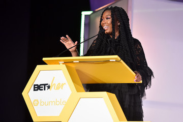 Brandy Bumble Presents BETHer Awards