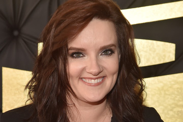 Brandy Clark The 59th GRAMMY Awards -  Red Carpet