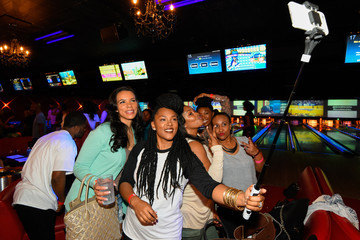 Brandy 3rd Annual Girls with Gifts Charity Bowling Tournament