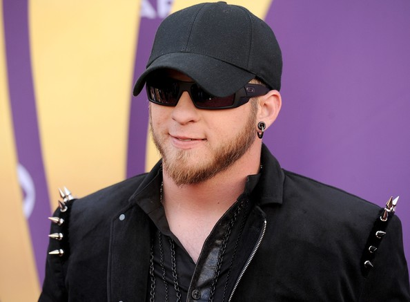 Brantley Gilbert Amber Cochran Ring