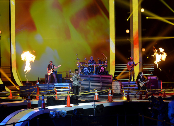 CMT Music Awards Rehearsals: Day 2
