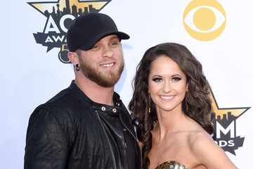 Brantley Gilbert 50th Academy Of Country Music Awards - Arrivals
