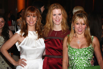 "Jill Zarin Alex McCord Bravo's ""The Fashion Show"" Finale"