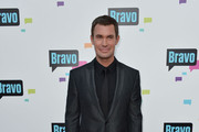 """Television Personality Jeff Lewis arrives at Bravo Media's 2013 """"For Your Consideration"""" Emmy Event at Leonard H. Goldenson Theatre on May 22, 2013 in North Hollywood, California."""