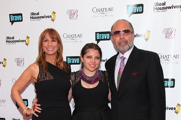 "Ally Zarin Bravo's ""The Real Housewives Of New Jersey"" Season Two Premiere"