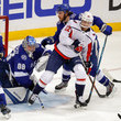 Brayden Point Washington Capitals v Tampa Bay Lightning - Game Five