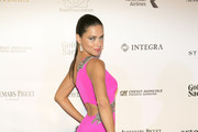 Pink Perfection - Star Pics: March 15, 2014
