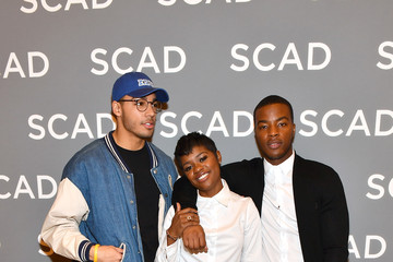 Bre-Z Michael Evans Behling SCAD aTVfest 2019 - 'All American'