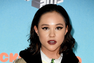 Breanna Yde Nickelodeon's 2019 Kids' Choice Awards - Arrivals