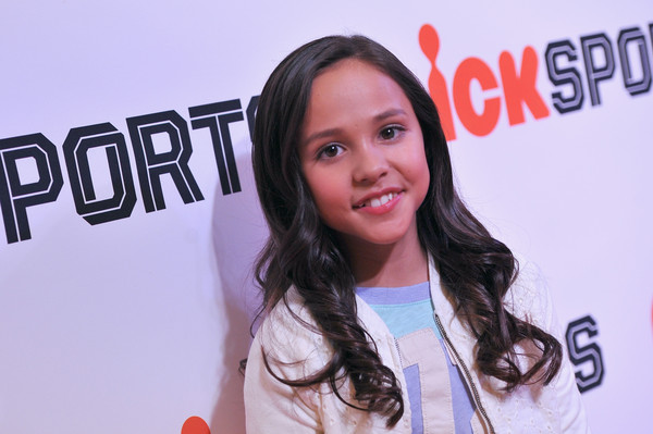 Breanna yde photos photos nicksports special screening and party nicksports special screening and party for little ballers documentary thecheapjerseys Image collections