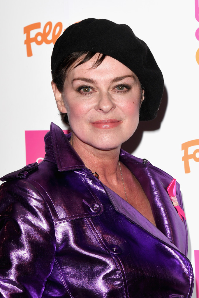 lisa stansfield - photo #8
