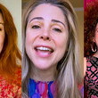 Kerry Butler and Sierra Boggess Photos