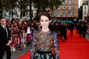 Look of the Day: October 5th, Claire Foy - The Best Celebrity Outfits of 2017