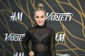 Brec Bassinger Variety Power of Young Hollywood - Arrivals