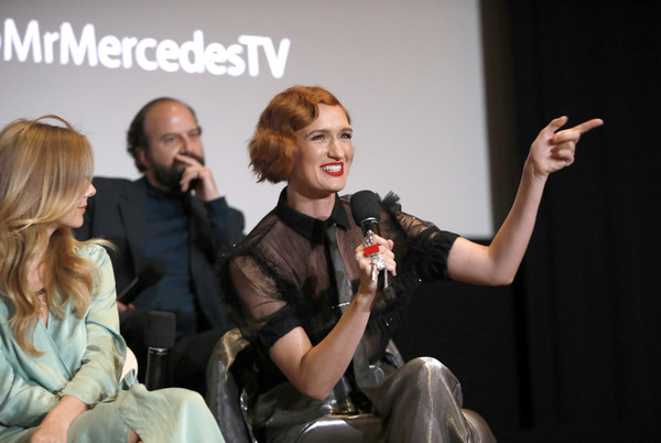 SAG Screening And Panel for 'Mr. Mercedes' Season 3