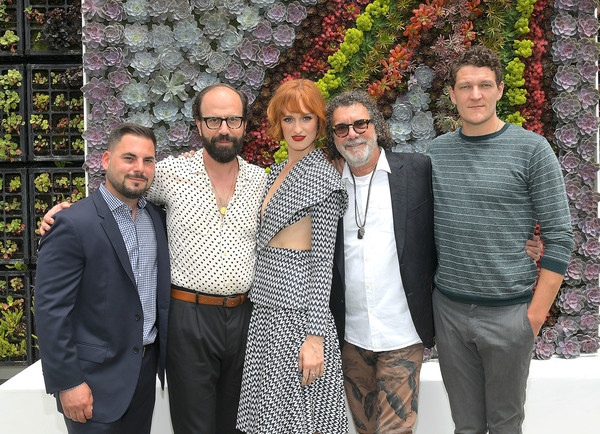 AT&T AUIDENCE Network Presents 'Mr. Mercedes' At The Television Critics Association